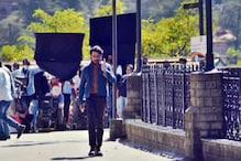 शिमला में 2 साल बाद बॉलीवुड मूवी की शूटिंग, डायना पेंटी के साथ 'अदभुत' दिखे नवाजुद्दीन सिद्दीकी