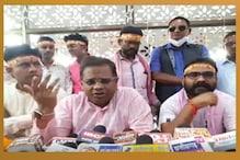 CM भूपेश बघेल बनारस जाते हैं लेकिन आज तक कबीरधाम नहीं गए: अमित जोगी