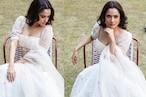 व्हाइट गाउन में ब्राइड की तरह सजीं अंकिता लोखंडे क्या कर रही हैं शादी की तैयारी? देखें Photos