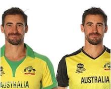 T20 World Cup 2021 में ऑस्ट्रेलियाई टीम पहनेगी दो जर्सी, यह है वजह