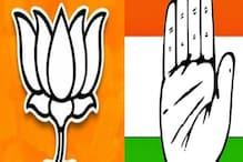 अल्मोड़ा: आपदा में भाजपा और कांग्रेस एक दूसरे के सामने, चुनाव से पहले सियासत!