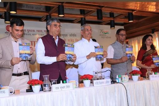 'देवधरा: हिमाचल प्रदेश' पुस्तक में हिमाचल प्रदेश की राजनीति, समाज और अन्य पक्षों को समेटा गया है.