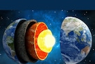 क्या वाकई ठोस है पृथ्वी की आंतरिक क्रोड़, शोध ने दी पुरानी धारणा को चुनौती