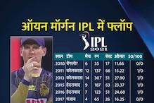 IPL 2021: कप्तान मॉर्गन को 'रेस्ट' देने का वक्त! क्या पुरानी गलती सुधारेगी KKR