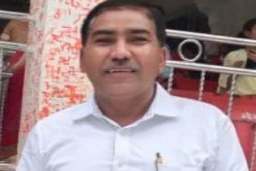 indore के टायर कारोबारी अशोक वर्मा शनिवार से लापता थे.