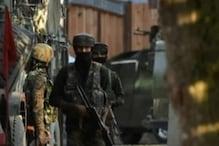 जम्मू-कश्मीर: पुलवामा में सुरक्षा बलों और आतंकियों के बीच मुठभेड़, 1 आतंकी ढेर