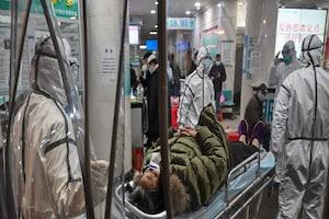 चीन में चल रहा असली Squid Game, ऐसे बेचे जा रहे कैदियों के लीवर और गुर्दे