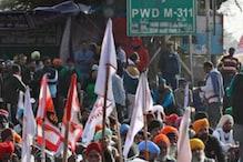 किसानों प्रदर्शन के पीछे के 'अराजकतावादियों' को बेनकाब करने की जरूरत: भाजपा