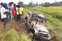 Lakhimpur Violence: लखीमपुर में प्रशासन ने फिर बंद की इंटरनेट सेवा