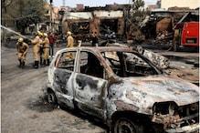 दिल्ली दंगों के मामलों की सुनवाई कर रहे जज विनोद यादव का तबादला, जानें वजह