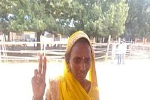 बिहार पंचायत चुनाव: मनरेगा मजदूर के सिर मुखिया का ताज, चलाएंगी गांव की सरकार