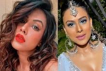 निया शर्मा ने दिखाए अपने Princess Looks, तस्वीरें शेयर कर खुद को बताया Indian Elsa