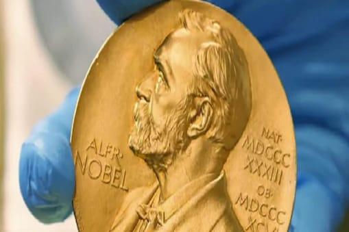 Nobel Prize 2021 Physics: 'जटिल भौतिक प्रणालियों की हमारी समझ में अभूतपूर्व योगदान के लिए' स्यूकुरो मानेबे, क्लाउस हैसलमैन और जियोर्जियो पेरिसी को भौतिकी में नोबेल पुरस्कार 2021 से सम्मानित किया गया है.