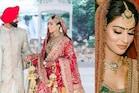 परमीश वर्मा ने गर्लफ्रेंड गीत ग्रेवाल से रचाई शादी, वायरल हुईं रोमांटिक PHOTOS