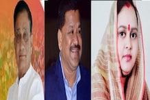 कांग्रेस ने किया खंडवा, जोबट और रैगांव सीट पर प्रत्याशियों के नाम का ऐलान