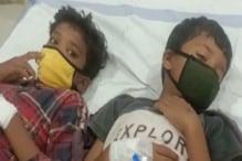 राजनांदगांव के एक ही गांव के 50 से ज्यादा बच्चों की अचानक बिगड़ी तबीयत