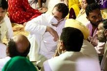लखीमपुर खीरी मामले पर राहुल की अगुवाई में कांग्रेस नेता रष्ट्रपति से मिलेंगे