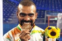 ओलंपिक मेडलिस्ट श्रीजेश ने अपने भविष्य पर दिया अपडेट,कहा-हम लालची लोग हैं