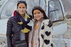 पति नागा चैतन्य से अलग होने के 22 दिन बाद चारधाम यात्रा पर निकलीं Samantha