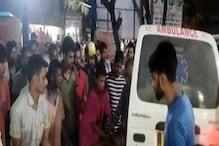 तेज रफ्तार ट्रक ने आधा दर्जन लोगों को कुचला, 2 की मौत, 3 गंभीर रूप से घायल