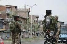 आतंकी हमलों के बाद भी गैर स्थानीयमजदूर नहीं छोड़ना चाहते कश्मीर, जानिए क्यों