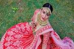 Karwa Chauth 2021 Outfit Ideas: करवा चौथ पर टीवी जगत की हसीनाओं की तरह हों तैयार, लगेंगी अप्सरा