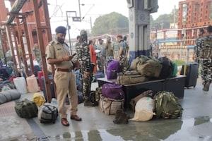 Train Blast: रायपुर में CRPF के जवानों से कहां हुई चूक, देखें- ब्लास्ट के बाद की एक्सक्लूसिव Photos
