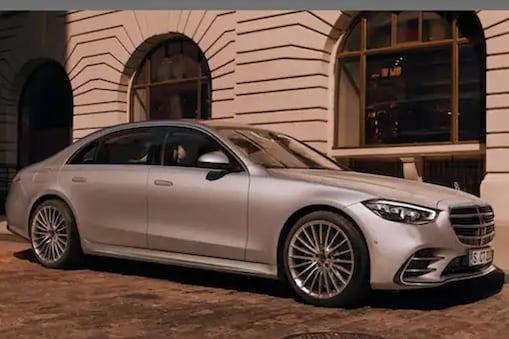Mercedes-Benz S-Class मेक इन इंडिया के तहत होगी असेंबल.