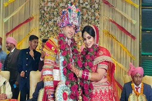 विशाल नहेरिया और ओशीन की शादी 26 अप्रैल 2021 को हुई थी. शादी के दो माह बाद ही पत्नी ओशीन ने उन पर मारपीट के आरोप लगाए थे.