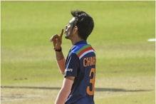T20 WC 2021 की फाइनल टीम में भी युजवेंद्र चहल नहीं शामिल, फैन्स हुए नाराज