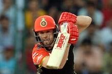 IPL: हैदराबाद से अंतिम गेंद पर हारा बैंगलोर, एबी नहीं लगा पाए 'विनिंग सिक्स'