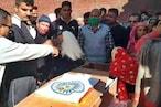 हिमाचल: शहीद अमित का अंतिम सस्कार, दुल्हन के जोड़े में पत्नी ने दी अंतिम विदाई, 9 माह पहले हुई थी शादी