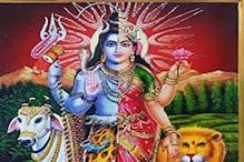 नवरात्रि में भगवान शिव मां दुर्गा के लिए बनते हैं 'अर्धनारीश्वर', जानें क्यों