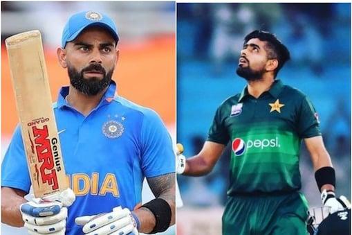पाकिस्तान विश्व कप में आज तक भारत से कोई मैच नहीं जीता है. फिर भी कप्तान बाबर आजम ने इस बार बड़ा दावा किया है. (Instagram)