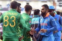 भारत-पाकिस्तान मैच पर लगा 1000 करोड़ रुपये का सट्टा, एंटी करप्शन यूनिट मुस्तैद