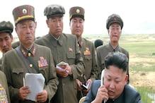 उत्तर कोरिया के तानाशाह किम जोंग उन बोले-अमेरिका ही सभी समस्याओं की जड़
