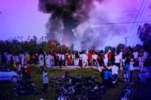 लखीमपुरः किसान मोर्चा का आज 'रेल रोको' आंदोलन, मंत्री की गिरफ्तारी की मांग