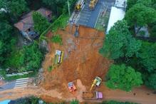 Uttarakhand rains : बारिश ने कैसे तोड़े रिकॉर्ड? क्यों बढ़ रही हैं ऐसी आपदाएं?