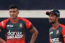 T20 World Cup : टी20 वर्ल्ड कप में पहले ही दिन उलटफेर, स्कॉटलैंड से हारा बांग्लादेश