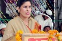 उत्तराखंड: भगवानपुर सीट पर क्या राकेश परिवार के देवर भाभी में फिर होगी भिड़ंत?