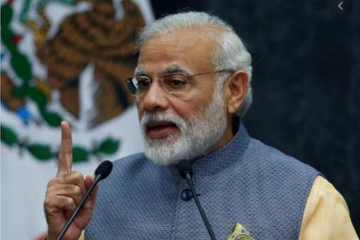 PM Narendra Modi will launch 100 crore rupees gati shakti yojana today 13 October 2021 check details - PM नरेंद्र मोदी 'गति शक्ति योजना' को आज करेंगे लॉन्च, देश को मिलेगी 100