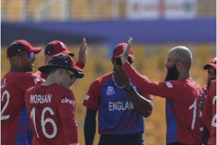 इंग्लैंड ने दिग्गज खिलाड़ी को साल के पहले 10 टी20 में नहीं उतारा, आईपीएल से बदला खेल, अब टीम को जीत दिला रहा
