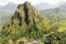 ये है दुनिया की सबसे अश्लील पहाड़ी! सिर्फ नाम सुनते ही हो जाएंगे पानी-पानी