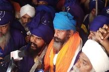 सिंघु बॉर्डर हत्या में एक और सरेंडर, निहंग नारायण सिंह अमृतसर में किया समर्पण