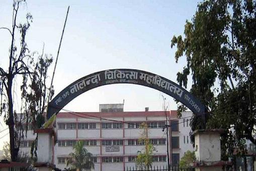 पटना के एनएमसीएच में छह महीने से टाले जा रहे हैं ऑपरेशन (फाइल फोटो)