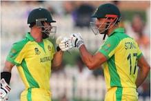 AUS vs SA: अफ्रीका से जीता ऑस्ट्रेलिया, गेंदबाजों ने बचाई कंगारूओं की लाज