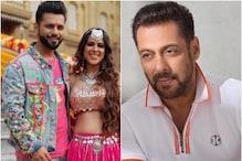 BB 15: सलमान खान के साथ 'वीकेंड का वार' में दिखेंगे राहुल वैद्य और निया शर्मा?