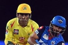 चेन्नई से क्वालिफायर मैच में दिल्ली कैपिटल्स से आखिर कहां हुई चूक?