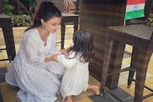 सोहा अली खान: मुश्किल होता है बेटी इनाया को छोड़कर काम पर जाना, लेकिन...
