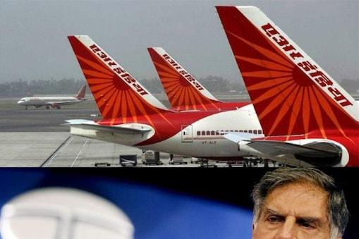 केंद्र सरकार ने टाटा ग्रुप को एयर इंडिया में अपनी हिस्सेदारी की बिक्री का आशय पत्र जारी कर दिया है.